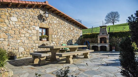 Casa Rural Hoznayo